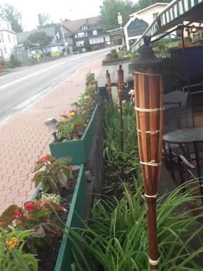 Alegria Garden Cafe