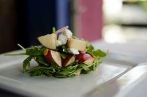 Bay of Pines Organic Restaurant