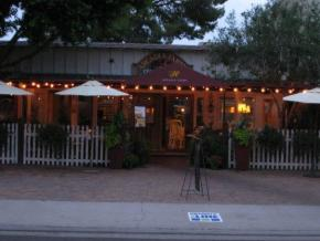 Arcadia Farms Cafe