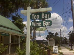Tea House 650