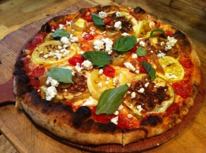 ZAZA Fine Salad & Wood-Oven Pizza Co.