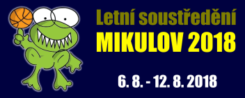 Mikulov 2018