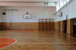 Základní škola Františka Stupky