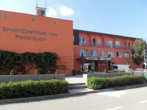 Sportcentrum DDM