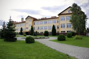 Publiczna Szkoła Podstawowa im. Św. Jadwigi Królowej