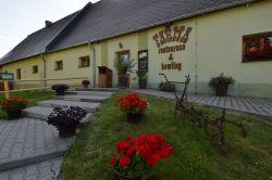 Restaurace Farma Kočov