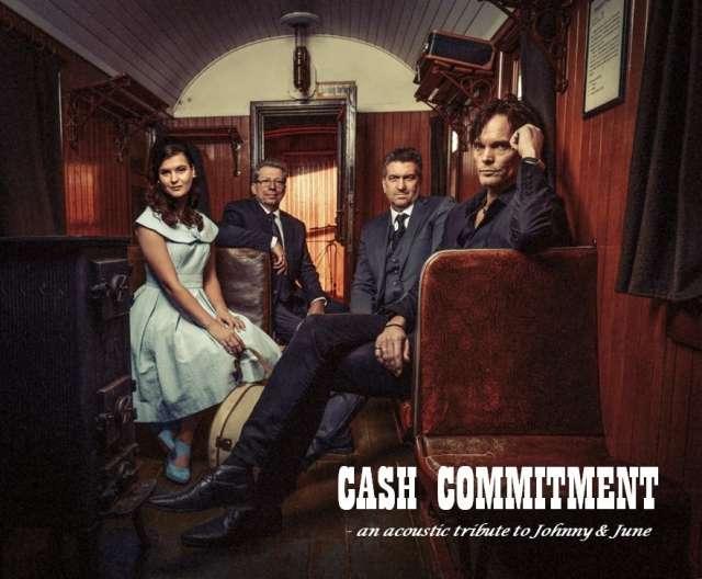 Cash Commitment
