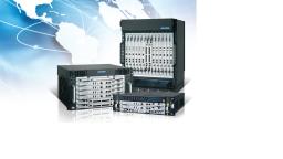 Платформы AdvancedTCA
