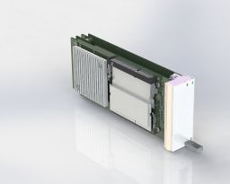 Процессорная плата SKmTCA-421