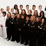 skin vitality medical clinic staff group photo including medical cosmetic injectors for botox and juvederm