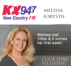 weight loss story melissa forsyth