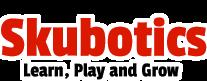 Skubotics Text Logo