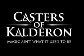 casters of kalderon