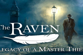 The_Raven_Legacy_Of_A_Master_Thief_Chapter_3