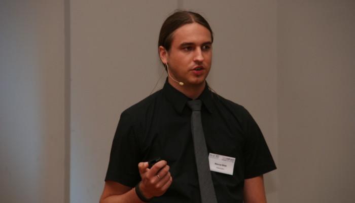 Vortrag am med3D Anwendertreffen in Pforzheim