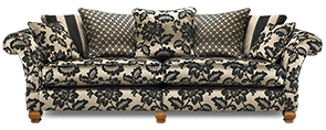 New in Sofas