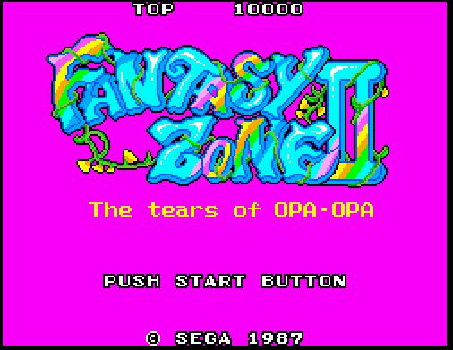 Fantasy Zone II The Tears of Opa-Opa2.png