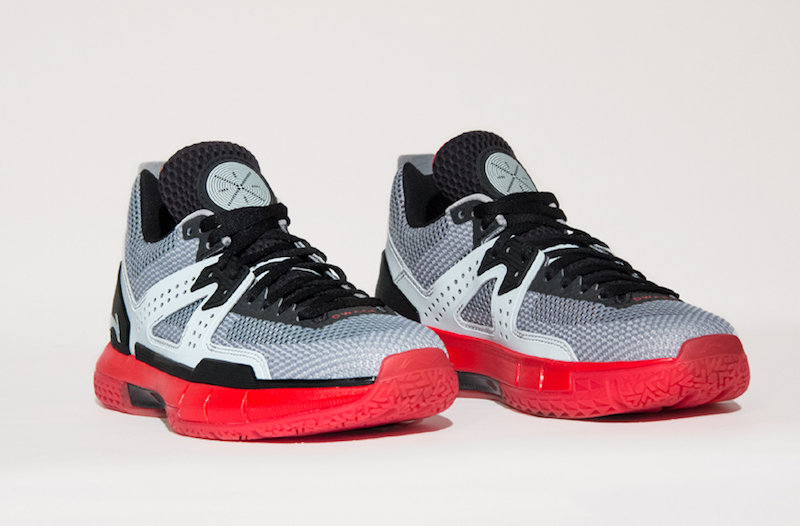 """Li-Ning Way of Wade 5 """"Lava Red"""" Release Date"""
