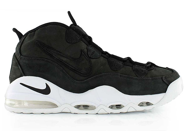 Nike Air Max Uptempo Release Date