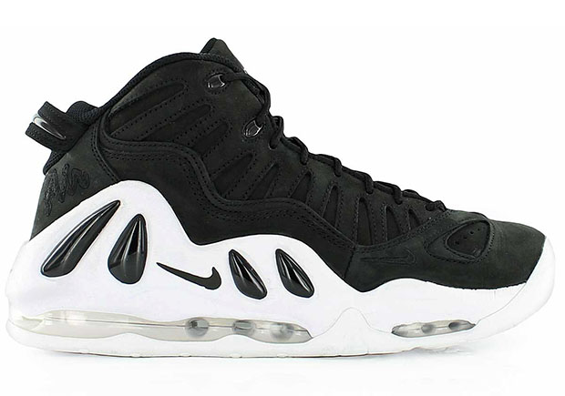 Nike Air Max Uptempo '97 Release Date