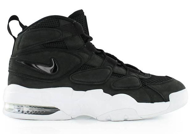 Nike Air Max 2 Uptempo Release Date