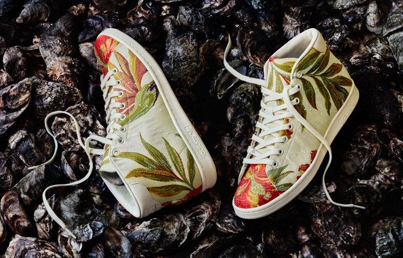 Pharrell x adidas Stan Smith Mid Jacquard Release Date