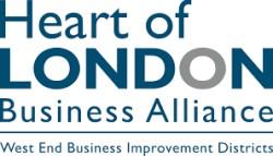 Heart Of London Logo