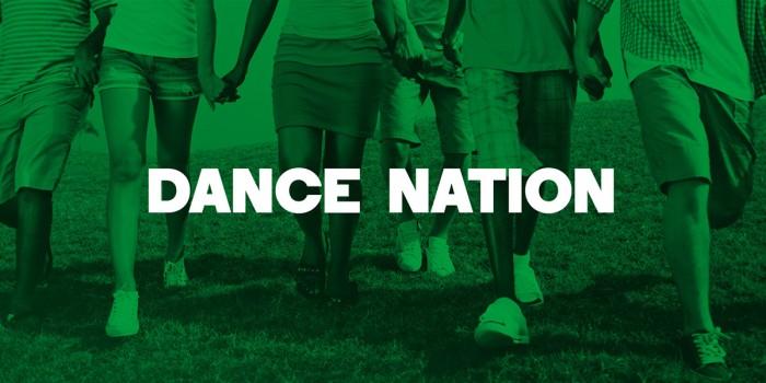 Dance Nation at Almeida Theatre