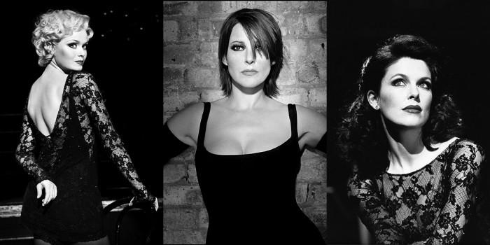 Sarah Soetaert, Ruthie Henshall and Josefina Gabrielle will star in Chicago