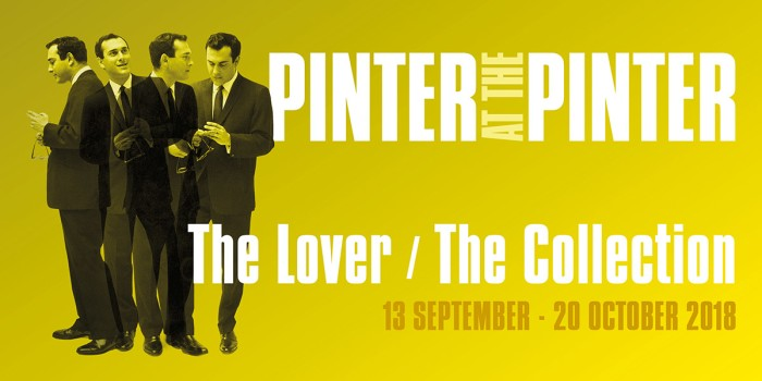 The Lover/The Collection at Harold Pinter Theatre