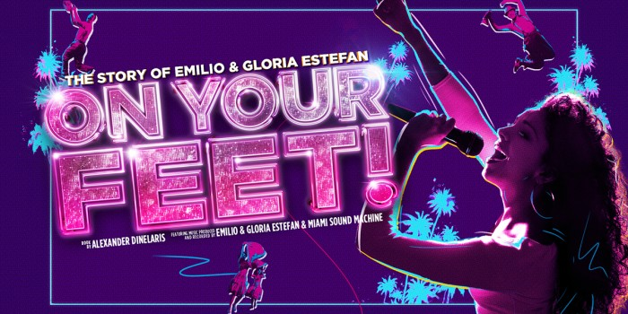 On Your Feet! at London Coliseum