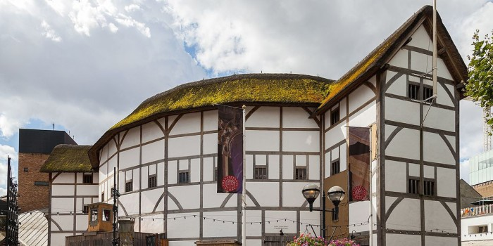 Shakespeare's Globe London