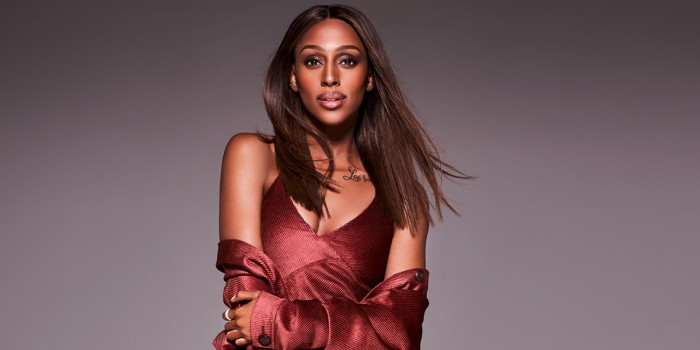 Alexandra Burke joins the cast of Chicago