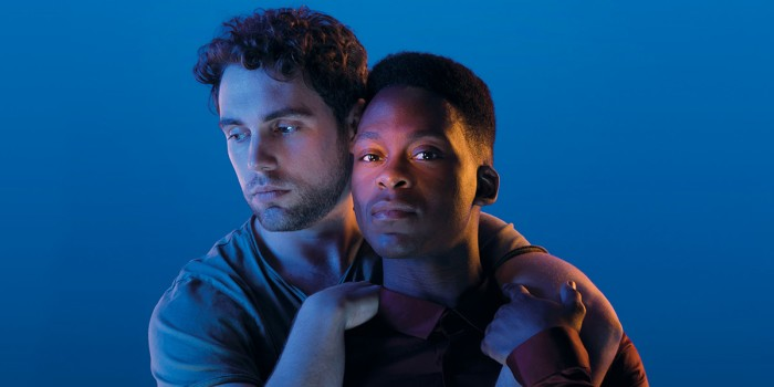 Leave To Remain at the Lyric Hammersmith