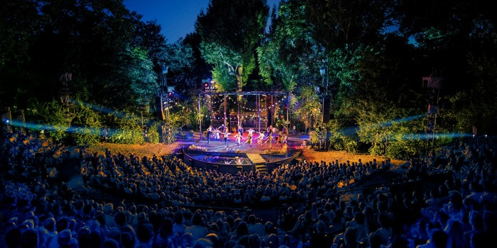 Regent's Park Open Air Theatre (Photo: David Jensen)