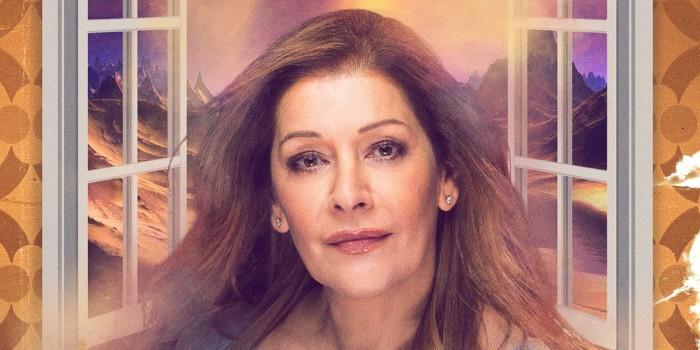 Marina Sirtis will star in Dark Sublime