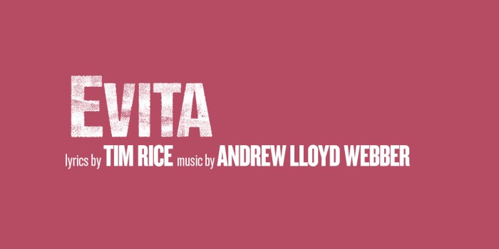 Evita at the Regent's Park Open Air Theatre