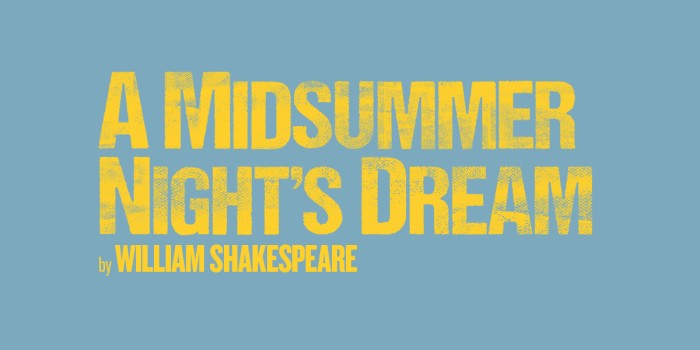 A Midsummer Night's Dream at the Regent's Park Open Air Theatre