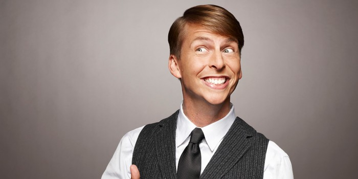 Jack McBrayer will star in Waitress