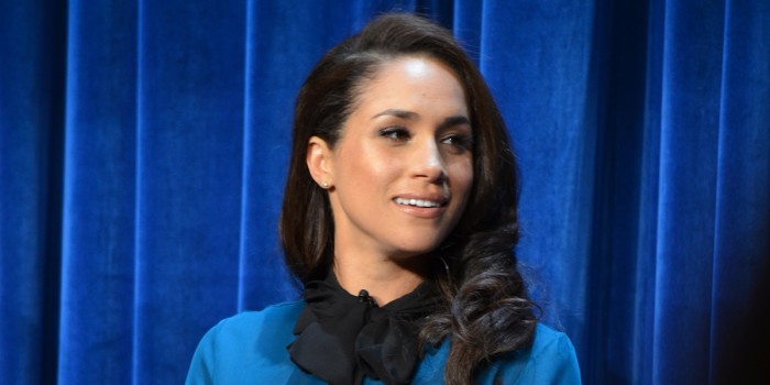 The Duchess of Sussex, Meghan Markle