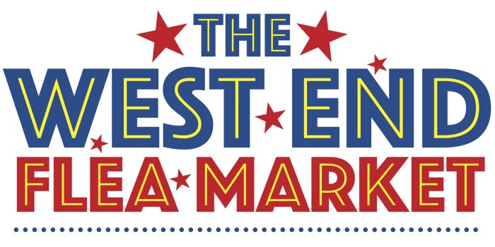 The West End Flea Market
