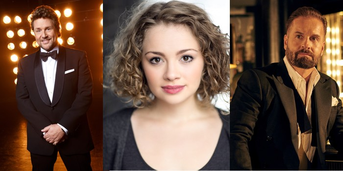 Michael Ball, Carrie Hope Fletcher, Alfie Boe and Matt Lucas are returning to Les Mis.