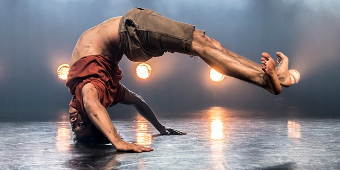 Kate Prince: The ZooNation Dance Company