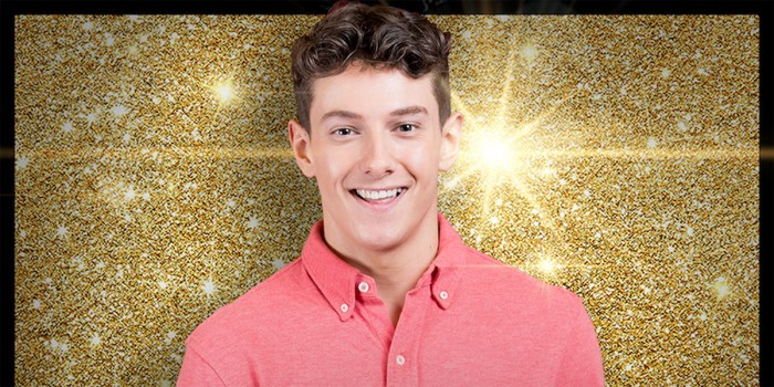 Jac Yarrow will play Joseph in Joseph And The Amazing Technicolor Dreamcoat
