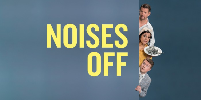 Noises Off at the Lyric Hammersmith