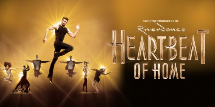 Heartbeat Of Home tickets at the Piccadilly Theatre