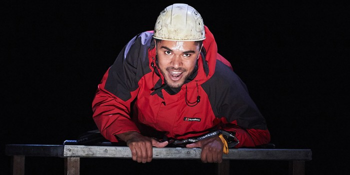 Touching The Void is coming to the Duke of York's Theatre