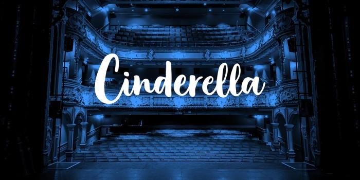 Cinderella - Lyric Hammersmith Theatre