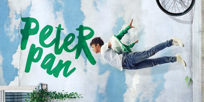 Peter Pan will be performed at the Troubadour White City Theatre.