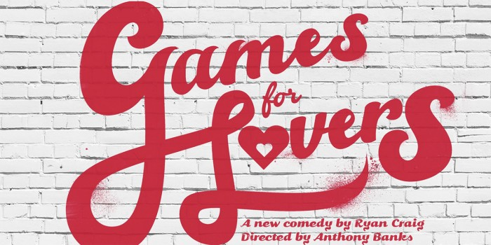 Games For Lovers at The Vaults